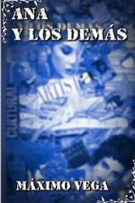 Ana y los demás – Máximo Vega [PDF]