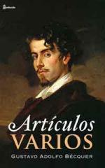 Articulos Varios – Gustavo Adolfo Bécquer [PDF]