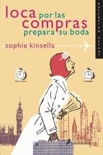 Becky prepara su boda – Sophie Kinsella [PDF]