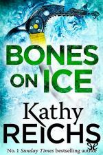 Bones on Ice – Kathy Reichs [PDF] [English]