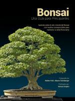 Bonsai: Una Guia Para Principiantes – Bonsai Empire [PDF]