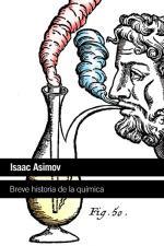 Breve historia de la química – Isaac Asimov [PDF]