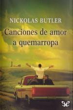 Canciones de amor a quemarropa – Nickolas Butler [PDF]