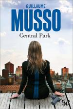 Central Park – Guillaume Musso [PDF]