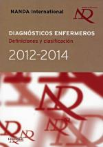 Diagnósticos Enfermeros Definiciones y clasificación 2012 – 2014 [PDF]