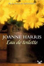 Eau de toilette – Joanne Harris [PDF]