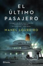 El último pasajero – Manel Loureiro [PDF]