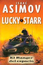 El Ranger del espacio – Isaac Asimov [PDF]