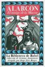 El amigo de la Muerte Pedro – Antonio de Alarcón [PDF]