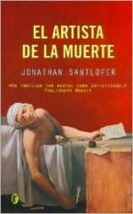 El artista de la muerte – Jonathan Santlofer [PDF]