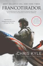 El francotirador – Chris Kyle [PDF]