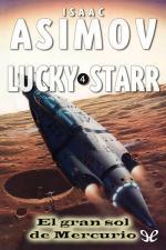 El gran sol de Mercurio – Isaac Asimov [PDF]