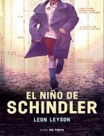 El niño de Schindler – Leon Leyson [PDF]