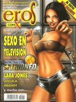 Eros Comix Número 11 [PDF]