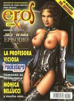 Eros Comix Número 12 [PDF]