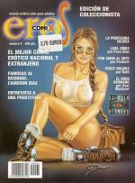 Eros Comix Número 2 [PDF]