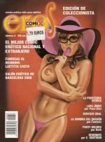 Eros Comix Número 3 [PDF]