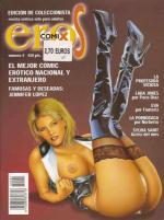 Eros Comix Número 4 [PDF]