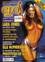 Eros Comix Número 6 [PDF]