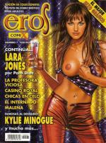 Eros Comix Número 7 [PDF]