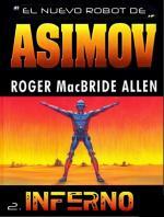 Inferno – Roger MacBride Allen [PDF]