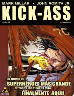 Kick-Ass Vol 1 #1 [PDF]