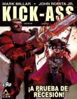 Kick-Ass Vol 1 #4 [PDF]