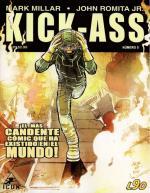 Kick-Ass Vol 1 #5 [PDF]