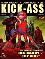 Kick-Ass Vol 1 #6 [PDF]