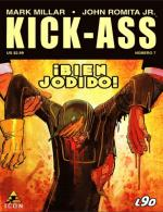 Kick-Ass Vol 1 #7 [PDF]