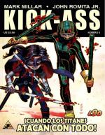Kick-Ass Vol 1 #8 [PDF]