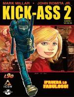 Kick-Ass Vol 2 #1 [PDF]
