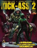 Kick-Ass Vol 2 #2 [PDF]