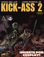 Kick-Ass Vol 2 #5 [PDF]