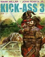 Kick-Ass Vol 3 #6 [PDF]