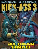 Kick-Ass Vol 3 #8 [PDF]