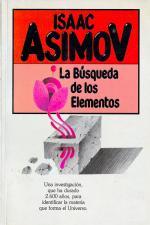 La búsqueda de los elementos – Isaac Asimov [PDF]