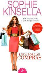 Loca por las compras – Sophie Kinsella [PDF]
