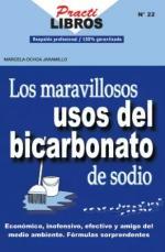 Los Maravillosos Usos del Bicarbonato de Sodio (Practilibros) – Marcela Ochoa Jaramillo [PDF]