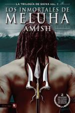 Los inmortales de Meluha – Amish [PDF]