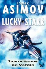 Los oceanos de Venus – Isaac Asimov [PDF]