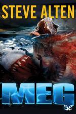 MEG – Steve Alten [PDF]