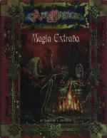 Magia Extraña – Aaron Link, John Snead [PDF]