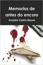 Memorias de antes do encoro (Galician Edition) – Amador Castro Moure [PDF]