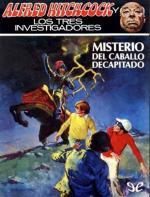 Misterio del caballo decapitado – Robert Arthur [PDF]