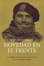 Novedad en el frente – Rémi Skoutelsky [PDF]