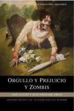 Orgullo y prejuicio y zombis – Seth Grahame Smith, Jane Austen [PDF]