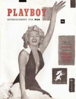 Playboy USA – 1st Issue, 1953 [PDF]