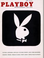 Playboy USA – April, 1956 [PDF]