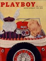 Playboy USA – April, 1957 [PDF]